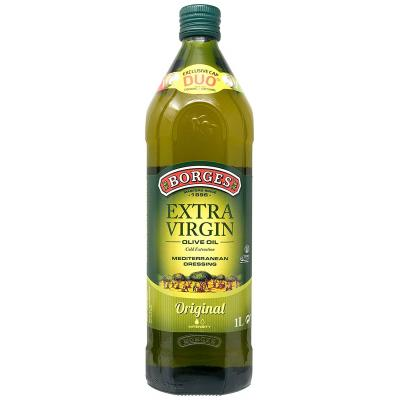Borges Extra Virgin Olive Oil -1L Glass