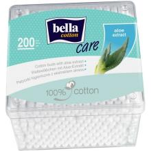 Bella Cotton Buds With Aloe Extract  (Pack of 200)