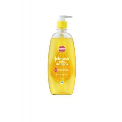 Johnson's Baby No More Tears Shampoo (475ml) .