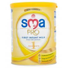 SMA Infant Formula for Under 6 months ( 800 gm )