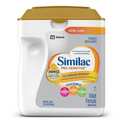 Similac Infant Formula for Under 6 Months ( 964 gm )