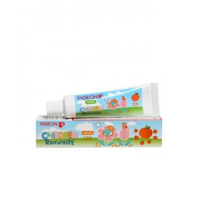 Pigeon Baby Toothpaste Flavor Strawberry-45gm